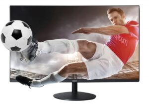 מסך מחשב 27″ LED PC Monitor FHD