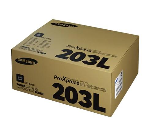 טונר מקורי Samsung MLT-D203L