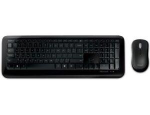 עברית Wireless Desktop 850 AES