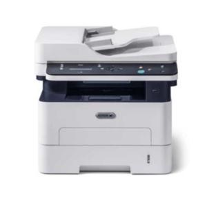 מדפסת משולבת לייזר Xerox Work Center 3025NI