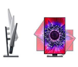 """מסך מחשב """"Dell UltraSharp USB-C IPS U2520D 25"""
