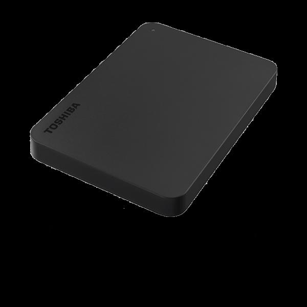 כונן קשיח חיצוני Toshiba HDTB420EK3AA 2000GB טושיבה