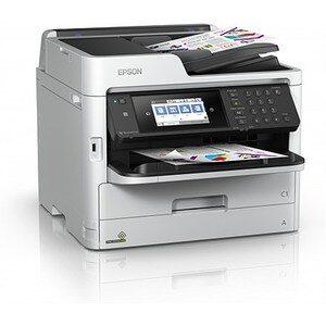 מדפסת צבע משולבת Epson Workforce PRO WF-C5790DWF אפסון