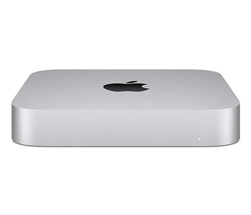 מחשב מיני Apple Mac Mini 2020 הכולל מעבד Apple M1 chip, זכרון 8GB, כונן 256GB SSD, מערכת הפעלה macOS