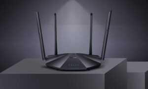 ראוטר AC19 AC2100 Dual-Band Gigabit Wireless Router Tenda