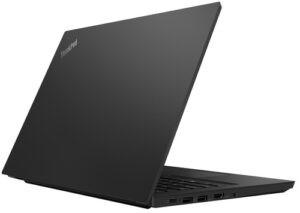 מחשב נייד Lenovo ThinkPad i3-10110U 8GB 256NVME 14 FHD DOS