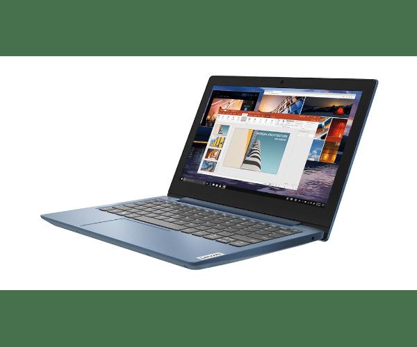 נייד Lenovo IdeaPad 1-11ADA AMD 3050E 4GB 64SSD 11.6 WIN10 Home S