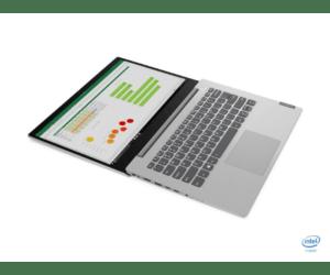 נייד ThinkBook 14 i3-1005G1 8GB 256NVME FHD IPS DOS Grey