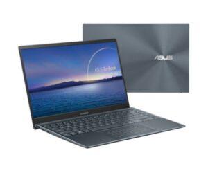 נייד ASUS ZenBook 14 FHD i3-1115G4 8GB 256NVME DOS