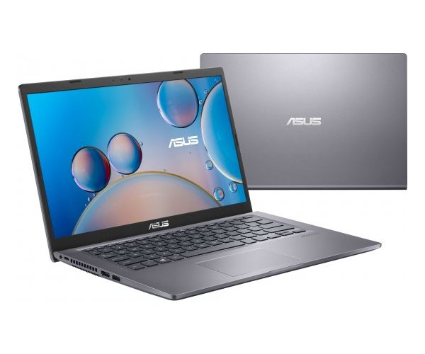 מחשב נייד Asus X415JA i3-1005G1 4GB on board 256NVME 14 FHD DOS