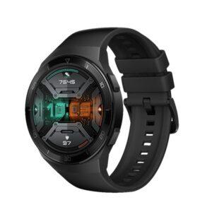 HUAWEI Smart Watch GT 2e Black Hector-B19S שחור