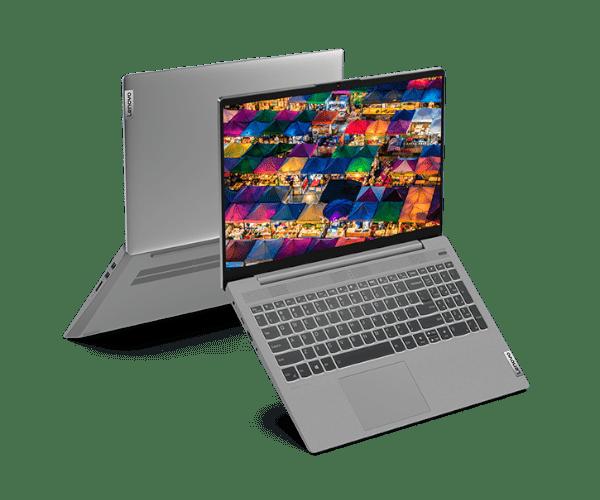 מחשב נייד Lenovo IP 5-15IIL I5-1035G1 8GB 512NVME MX330 15.6 FHD DOS 1