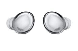 Galaxy R190 Buds Pro Silver Samsung