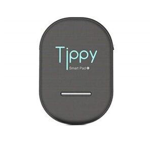 מערכת נגד שכחת ילדים לרכב Tippy Pad